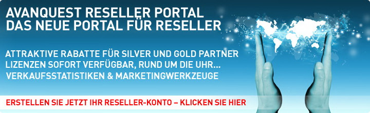 Reseller Portal